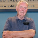 Dave Piesley - Facilities Officer