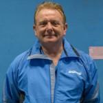 Graham Outrim - Coaching Officer