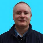 Greg Kendall - IT & Website Officer