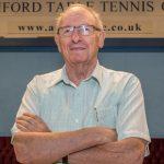 Norman Slifkin - Life President