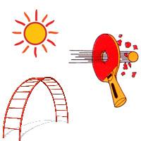 Junior Summer Ladder League