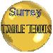 Surrey Table Tennis Association Web Site