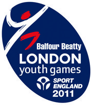 2011 London Youth Games
